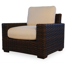 Lloyd Flanders Contempo Lounge Chair - 38002