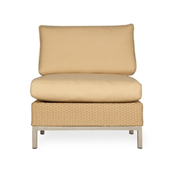 Lloyd Flanders Elements Armless Lounge Chair - 203053
