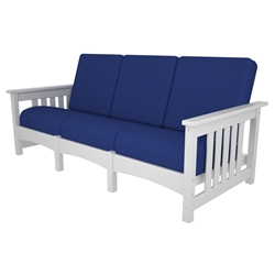 PolyWood Mission Sofa - CMC71