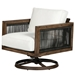 Belize Deep Seating Swivel Rocker Lounge Chair