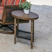 "Belize 20"" Round Side Table"