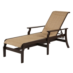 Windward Covina MGP Sling Chaise Lounge  - W5810A
