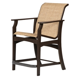 Windward Covina MGP Sling Balcony Chair - W5878