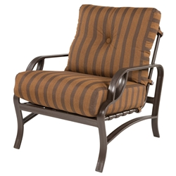 Windward Eclipse Deep Seating Lounge Chair - W8055