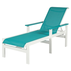 Windward Kingston Sling Chaise Lounge - W4210A