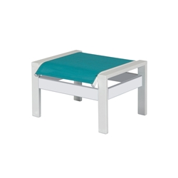 Windward Kingston Sling Ottoman - W4215