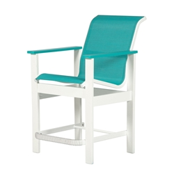 Windward Kingston Sling Balcony Chair - W4278A