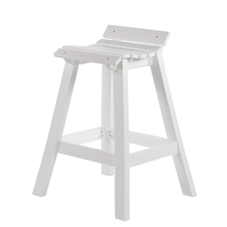 Windward Kingston MGP Balcony Stool - W4478