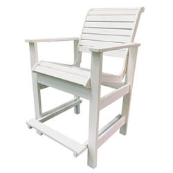 Windward Kingston MGP Balcony Arm Chair - W4478A