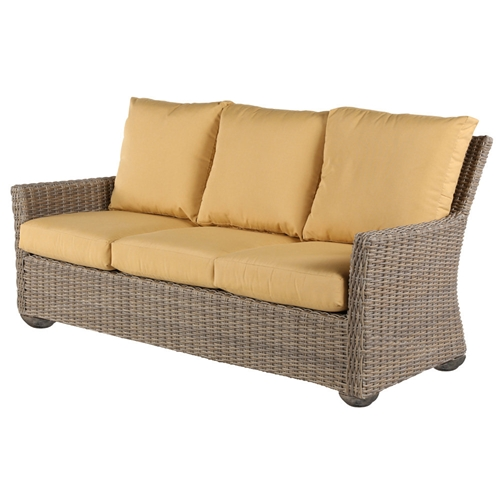 Windward Oxford Deep Seating Sofa - W52355