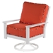 motion base outdoor lounge chair